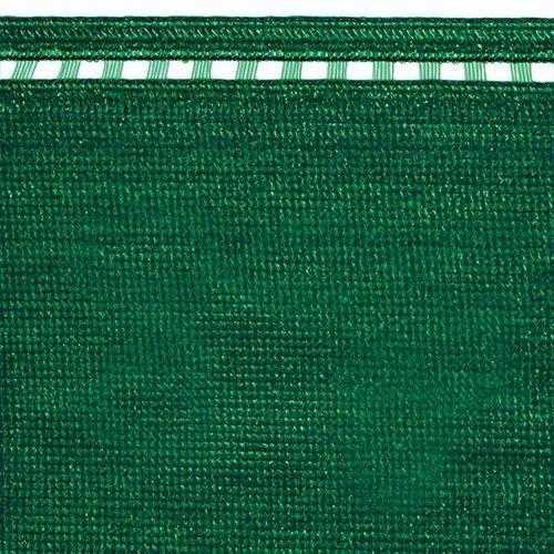 Stínící tkanina 230 g/m2, výška 1,0 m - metráž (100% zelená stínící tkanina)
