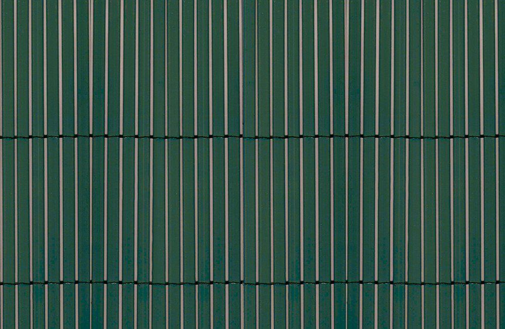 Umělý rákos COLORADO 1,5m x 5m, zelená barva