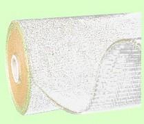 Bílá školkařská textilie 100g, 162cm , metráž