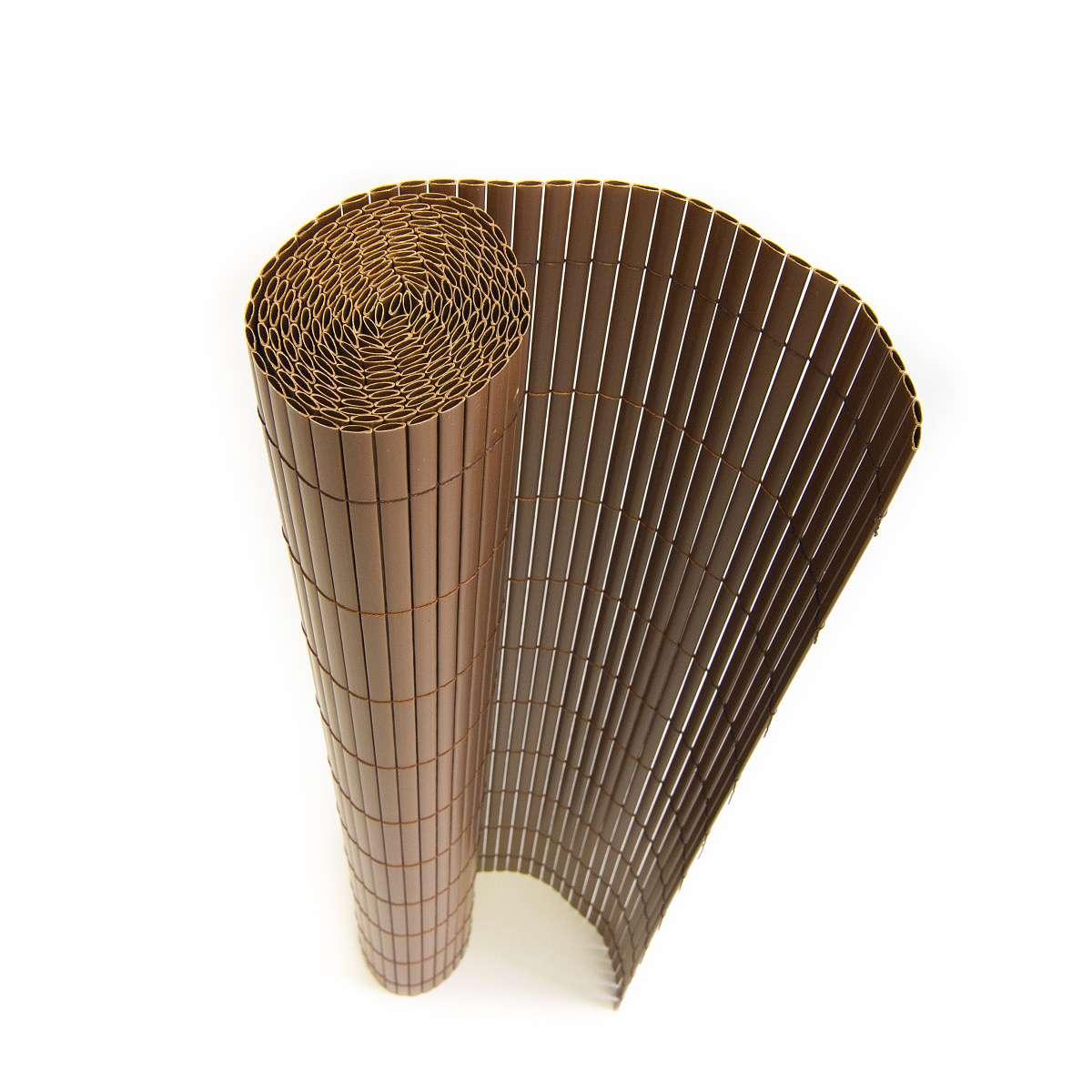Bambusová rohož - BAMBOO MAT - B, výška 1,0 m